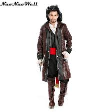 Dead Pirate Halloween Costume Cheap Dead Pirate Costume Aliexpress Alibaba Group