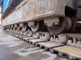 terex pegson metrotrak crushers price 87 540 year of