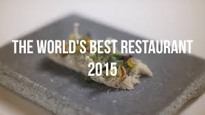 cuisine s 50 el celler de can roca the s 50 best restaurants