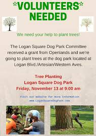 logan square dog park