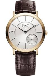 piaget automatic piaget g0a38131 altiplano from swissluxury