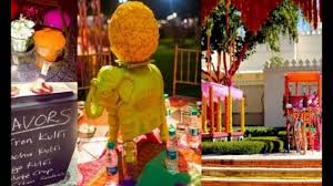 madurai decorators rajasthani theme wedding stage decoration youtube