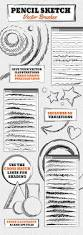 vector pencil sketch brushes adobe illustrator adobe and