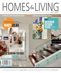 homes u0026 living victoria aug sept issue by homes u0026 living magazine