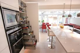 Best Way To Organize Kitchen Cabinets by Multi Tiered Drawers In Kitchen Cabinets Is The Best Way To