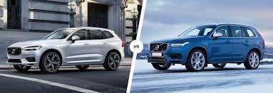 volvo jeep 2015 volvo xc60 vs volvo xc90 u2013 suv comparison carwow