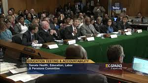 former education secretary arne duncan discusses education policy