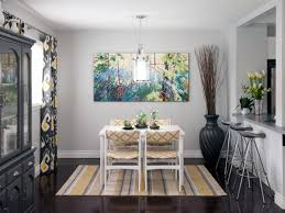 Ella Dining Room And Bar Property Brothers Drew And Jonathan Scott On Hgtv U0027s Buying And