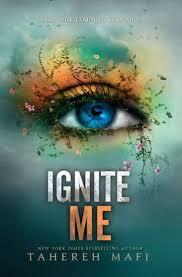 Me Me Me Read Online - read ignite me online free by tahereh mafi
