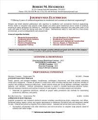 resume sles for electrical engineer pdf to excel electrician resume format download resume sle