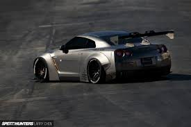 nissan gtr yellow for sale defining the niche the liberty walk gt r speedhunters