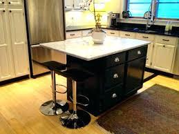 Rolling Kitchen Island Ideas Breathtaking Black Kitchen Island Cart Rolling Kitchen Island