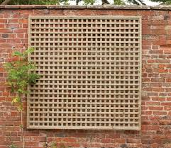 forest premium framed trellis 180 x 180cm gardensite co uk