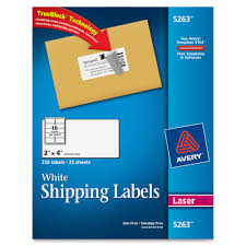 avery label 5263 template avery 5263 easy peel white shipping labels permanent adhesive 2