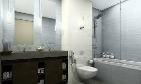 Gray Bathroom Vanity 20 Refined Gray Bathroom Design Ideas Rilane