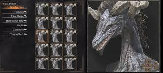altering appearance while in dragon form dark souls 3 youtube