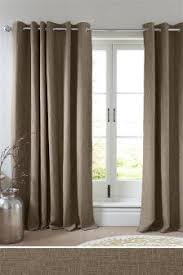 Lined Cotton Curtains Lined Eyelet Curtains Cotton Eyelet Lined Curtains Next Uk