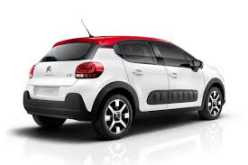 new citroen c3 citroen new c3 robins and day