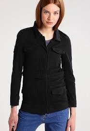 jacket superdry rookie summer jacket for women bullet grey