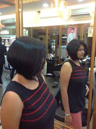 short hair cut pictures for hairstylist hairstylist deepak have created client s short hair by giving them
