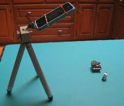 Homemade Phone Stand by Nearly Free Iphone Tripod Adapter Tripod Tutorials And Free Iphone