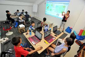 coder class coding classes for kids in high demand tech news top stories