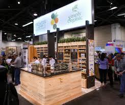 portfolio u2023 branding u2023 tradeshow booth design u2023 classic salads