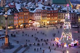 polish traditional holidays festivals and celebrations