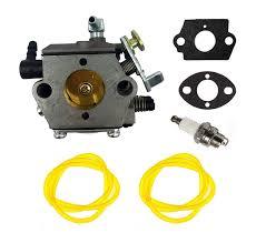 amazon com hu 40d carburetor for tillotson stihl 028 028av super