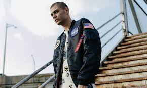 Wallace And Barnes Bomber 7 Bomber Jackets To Consider This Fall Cool Material