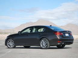 2013 lexus gs 350 horsepower 2013 lexus gs drive review autobytel com