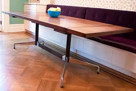 Eames Boardroom Table Townhouse Blog Archive Problem Solving With Townhouse