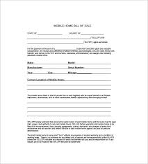 horse bill of sale u2013 8 free sample example format download