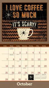 thanksgiving bank holiday coffee 2018 deluxe wall calendar dan dipaolo 9781449482381