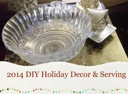 Diy Dollar Tree Home Decor Dollar Tree Diy Holiday Decor And Food Serving Ideas Youtube