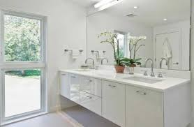 white bathroom design ideas white bathroom ideas home planning ideas 2018