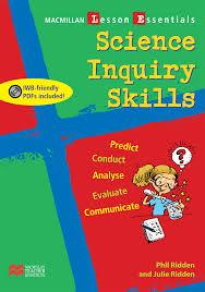 teacher resources 9781420298680 science inquiry skills cd