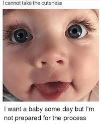 I Want A Baby Meme - 25 best memes about i want a baby i want a baby memes