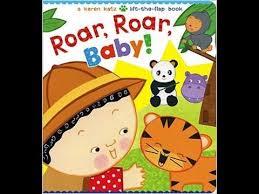 baby books online free stories read online roar roar baby