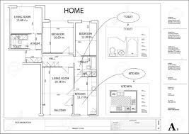 floor plan software cctv network diagram home system idolza how to