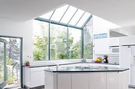 mesmerizing 90 white kitchen no windows inspiration design of