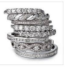 engagement rings kohl s simply vera vera wang 14k white gold 1 3 ct t w twist