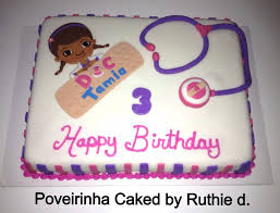 doc mcstuffins birthday cake 21 best μικρή γιατρός images on toys doc mcstuffins