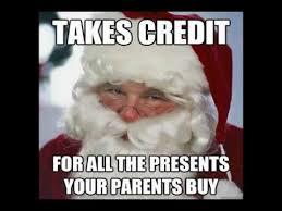 Memes De Santa Claus - demostraci祿n de la inexistencia de santa claus youtube