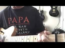 corvette chords corvette guitar lesson