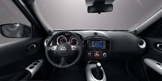 black nissan inside small suv special version nissan juke nissan