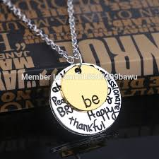 Custom Necklace Pendants Popular Personalized Custom Jewelries Buy Cheap Personalized