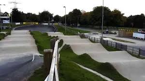 9 year old joel perry park bmx track 2nd time youtube