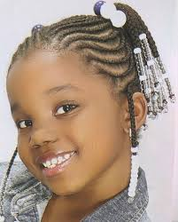 beaded braid hairstyles braids with beads for black little girl new natural hairstyles
