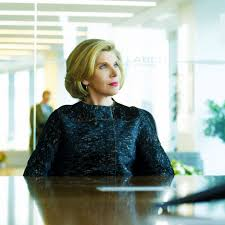 Good Fight The Good Fight U0027 In Cbs All Access Sequel Series Entertainment